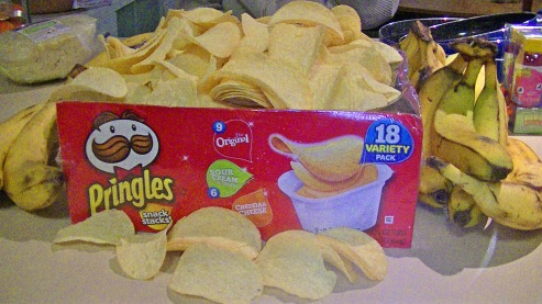 Mount Pringle 2